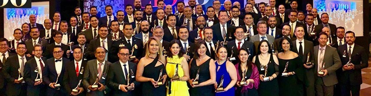 Ceremonia de Reconocimientos a la Innovación Educativa en el Aula 2018 - Galeria