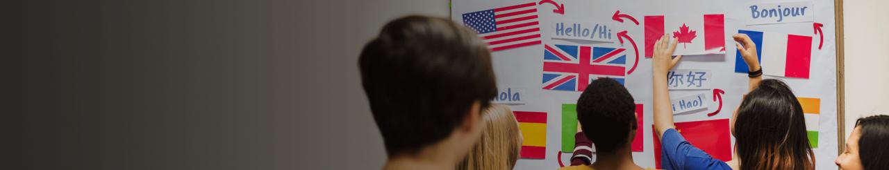 Inglés en el extranjero - Beca EF