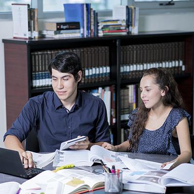 Ciencias Sociales y Humanidades