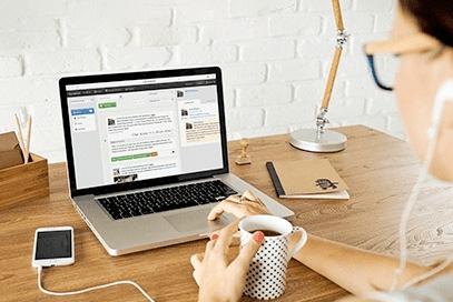 Licenciatura en Redes Sociales